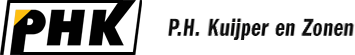 Logo P.H. Kuijper en Zonen